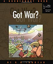 Doonesbury: Got War?