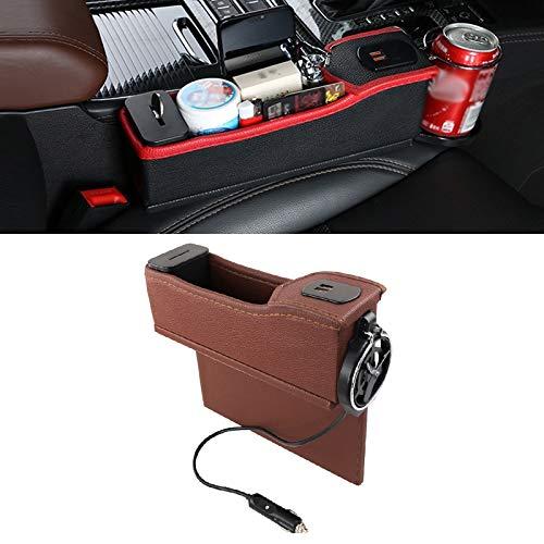 MINGFENG ES DERANFU Posición de copiloto For automóvil Multifuncional Carga de USB...