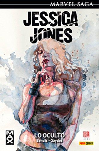 Jessica Jones 3. Lo Oculto