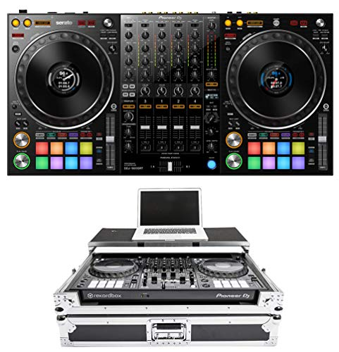 Why Choose Pioneer DJ DDJ-1000SRT + Magma MGA40988 Case Bundle