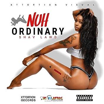 Nuh Ordinary