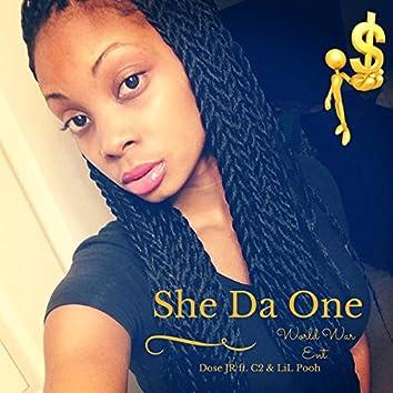 She Da One (feat. C2 & Lil Pooh)