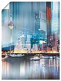 Artland Poster Kunstdruck Wandposter Bild ohne Rahmen 60x80