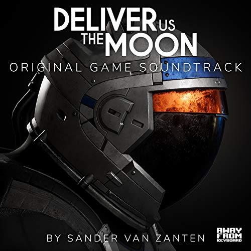Deliver Us the Moon (Original Game Soundtrack)