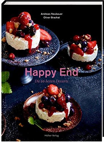 Happy End: Die 66 besten Desserts