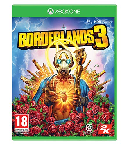 Borderlands 3 [Xbox One] [AT-PEGI]