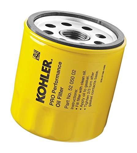 Kohler Pro Performance Oil Filter