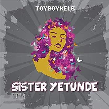 Sister Yetunde