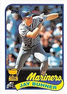 Best jay buhner baseball card Reviews