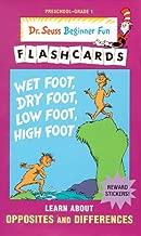 Wet Foot, Dry Foot, Low Foot, High Foot