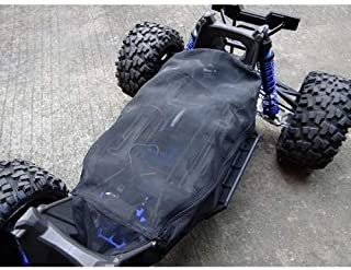 Chassis Dirt Rocks Leaves Snow Dust Resist Cover for Traxxas 1/5 X-MAXX