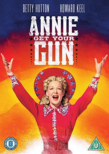 Annie Get Your Gun [UK Import]
