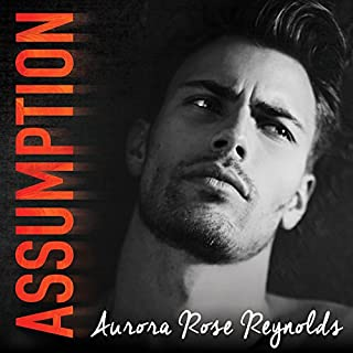 Assumption audiobook cover art