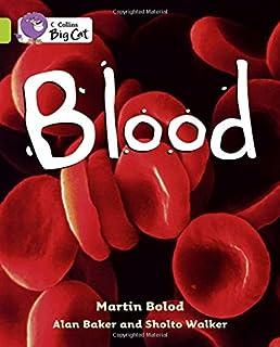Blood: Band 11/Lime