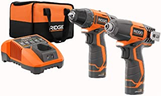 Best ridgid 12v drill impact combo Reviews