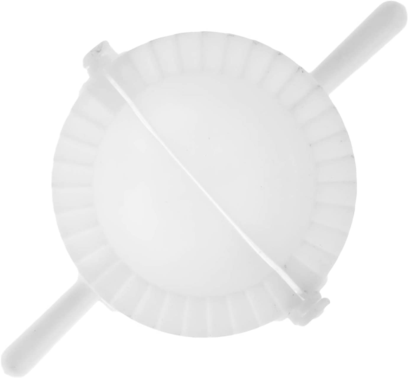 Mini Plastic Dumpling Fees free Press Maker - Dumplings Max 76% OFF Ravioli and Large