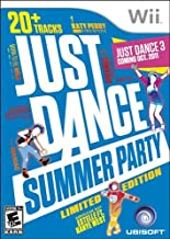 $30 » Just Dance Summer Party - Nintendo Wii