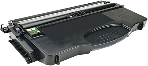 Toner Negro Compatible para Lexmark E120 / 12016SE TO608