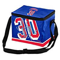 FOCO NHL Player Zippered Lunch Bag-New York Rangers-Henrik Lundqvist #30