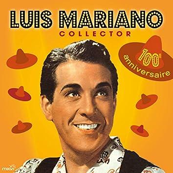 Luis Mariano Collector (100e anniversaire)