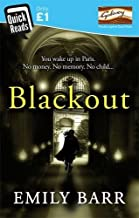 Blackout (Quick Reads 2014): A gripping short story filled with suspense