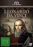 Leonardo da Vinci - Die komplette Miniserie [3 DVDs]