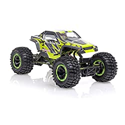 amazon exceed crawler