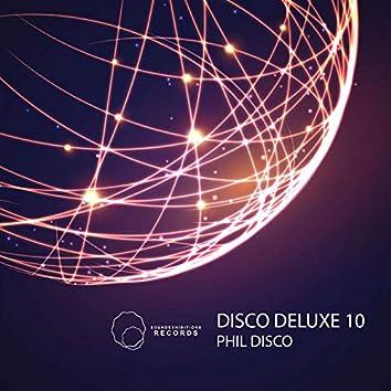 Disco Deluxe 10
