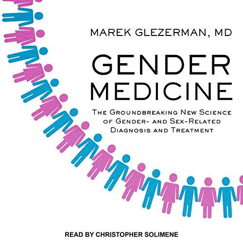 Gender Medicine  By  cover art