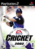 EA Sports Cricket 2002 (Playstation 2) [Edizione: Regno Unito]