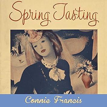 Spring Tasting