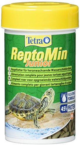 Comida Tortugas de Agua Baby Marca Tetra