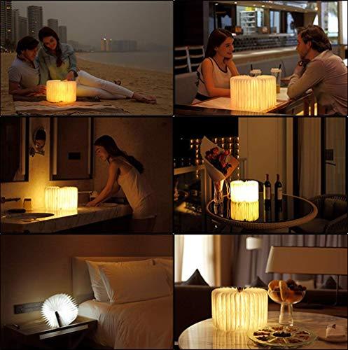 Baulanna Lámparas de mesa