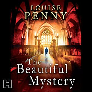 The Beautiful Mystery cover art