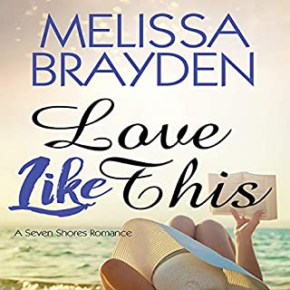 Love Like This                   Written by:                                                                                                                                 Melissa Brayden                               Narrated by:                                                                                                                                 Melissa Sternenberg                      Length: 9 hrs and 23 mins     6 ratings     Overall 4.8