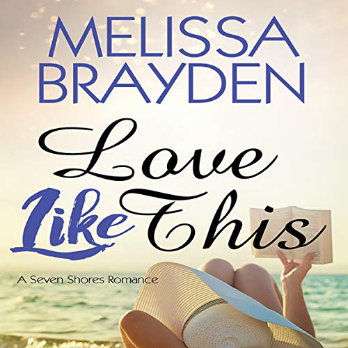 Love Like This audiobook cover art