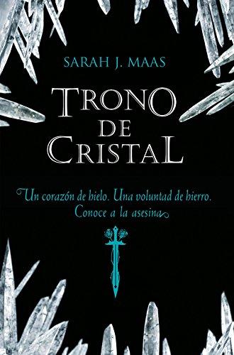 Trono de Cristal (Trono de Cristal 1)