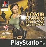 Tomb Raider: The Last Revelation (PSone) [PlayStation] [Importación Italiana]