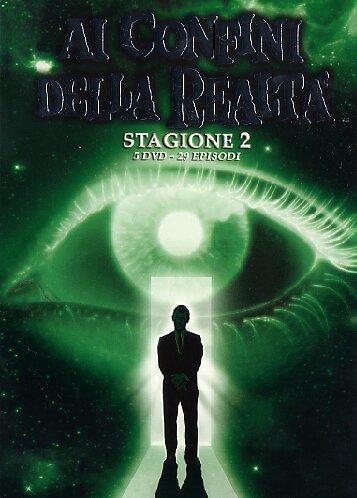 Ai confini della realta'Stagione02