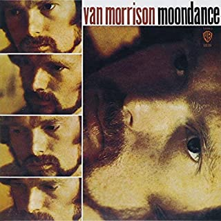 Moondance SHM-CD  Paper Sleeve