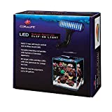 Coralife Marine Aquarium Clip-On LED Light