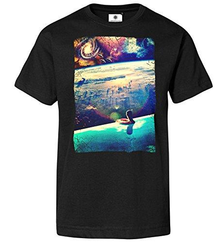 Customized by S.O.S Dive - Camiseta para hombre