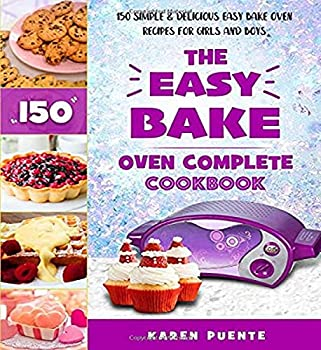 Best easy bake oven cookbook Reviews