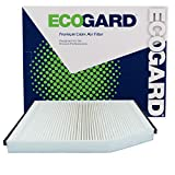 EcoGard Car Air Cabin Air Filters