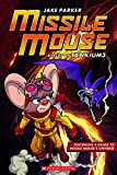 Missile Mouse, No. 2: Rescue on Tankium3