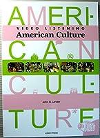 アメリカン・カルチャー  ―ビデオで辿る歴史と文化―