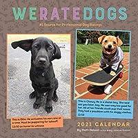 WeRateDogs 2021 Wall Calendar