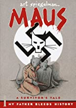 Maus (2 Volume Set)