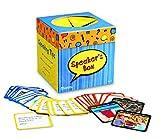 Learning Resources- Caja para entablar Conversaciones Speaker's Box,...