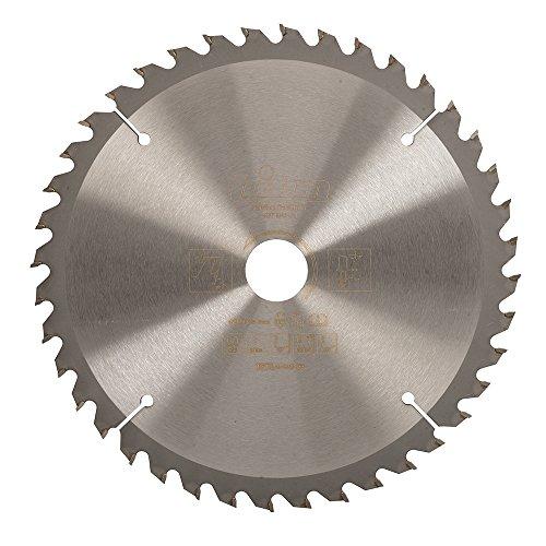 Triton TPTA41418199 - Disco de corte para madera, color plata